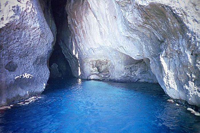 Grotta del presepe