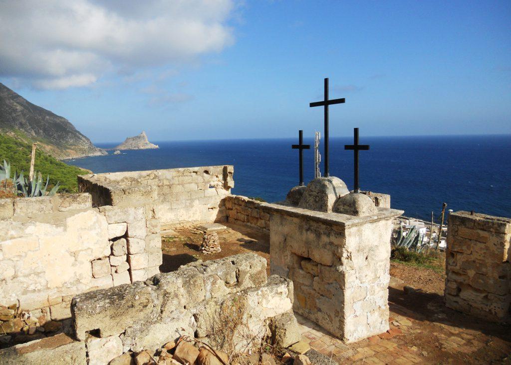Cimitero di Marettimo