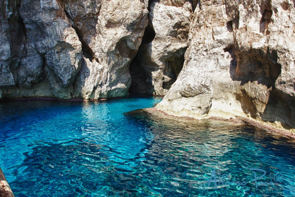 Grotta della Ficaredda