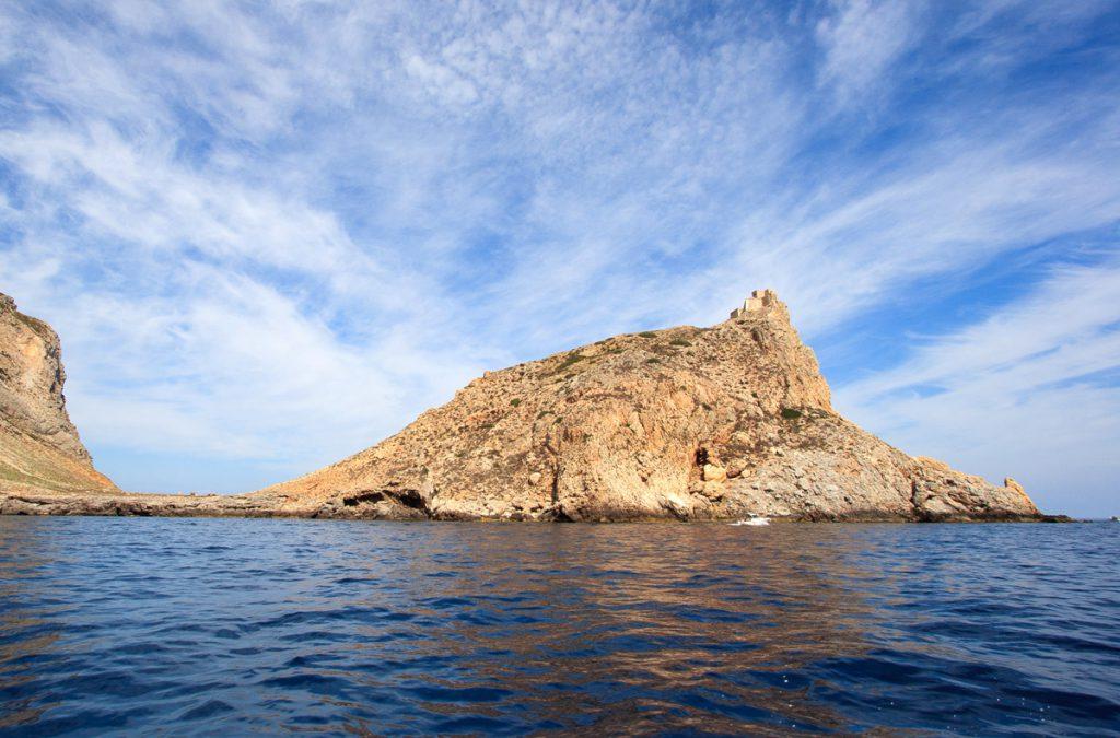 Punta Troia